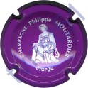 MOUTARDIER Philippe : Vierge