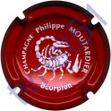 MOUTARDIER Philippe : Scorpion