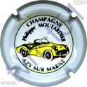 MOUTARDIER Philippe : Triumph jaune