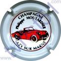 MOUTARDIER Philippe : Triumph rouge