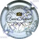 ROGUET Lucien n°12 fond blanc