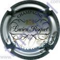 ROGUET Lucien n°15 fond argent