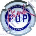 POMMERY n°109 quart Pop Pink