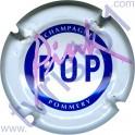 POMMERY n°108 Pop Pink