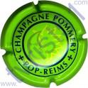 POMMERY n°111 quart Pop vert