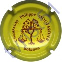 MOUTARDIER Philippe : Balance