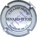 BENARD-PITOIS n°04 blanc et noir