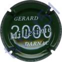 DARNAC Gérard n°13 millésime 2000