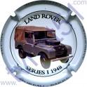 MOREAU-BARRE n°01 Land Rover