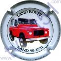 MOREAU-BARRE n°04 Land Rover