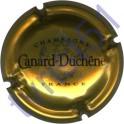 CANARD-DUCHENE n°75g or-bronze