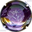 MATHELIN Hervé n°03 fond violet