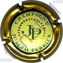 PERRIER Joseph n°80 jaune contour or
