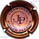PERRIER Joseph n°76 rosé contour rosé