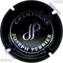 PERRIER Joseph n°88e noir et métal