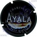 AYALA n°37 noir Brut Majeur
