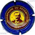 DUBOIS Edmond n°04 bleu et jaune