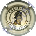 BOURMAULT Luc n°02a fond crème