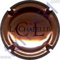 CL DE LA CHAPELLE n°23 rosé Nuance