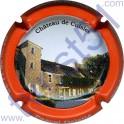 PASCAL-DELETTE n°04 contour orange