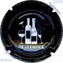 DOURY Philippe n°115 de Blender noir et blanc