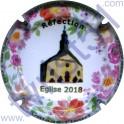 DOURY Philippe n°140 Village fleuri 2018