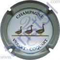 VAZART-COQUART n°27c contour gris