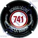 JACQUESSON n°19m cuvée 741