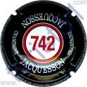 JACQUESSON n°19n cuvée 742