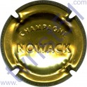 NOWACK n°51 estampée or