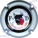 FRANCOIS-DELAGE n°16 BCE FD 1995