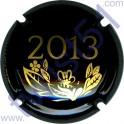 COUVREUR-PRAK : Prospérité 2013