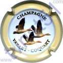 VAZART-COQUART n°26f contour crème