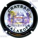 MALAKOFF n°08 noir jéroboam