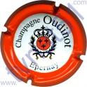 OUDINOT n°05 contour orange