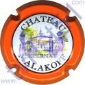 MALAKOFF n°03 orange