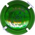 CHOPIN Julien n°35 opalis vert