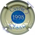 COUTELAS David n°06 César 1998