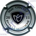 CHAUVET Marc n°22b millésime 2011 argent