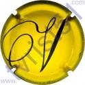 VILMART & Cie n°35 jaune mat et noir