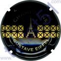 CATTIER n°31 cuvée Gustave Eiffel