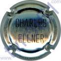 ELLNER Charles : métal et noir