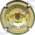 FRESNET-JUILLET n°06 jaune-crème