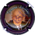DARNAC Gérard n°36 contour violet foncé