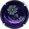 DAUVERGNE n°04e violet métallisé
