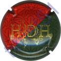 DAVID-HEUCQ Henri n°30 millésime 2000