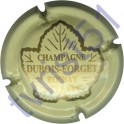 DUBOIS-FORGET n°01 crème
