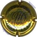 DUVAL-LEROY n°22c millésime 1996