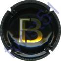 FORGET-BRIMONT n°05 fond noir